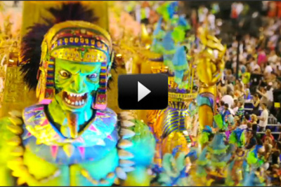 [Video] A Mesmerizingly Beautiful Tilt Shift Video
