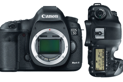 [News] Canon's 5D Mark III Has Issues