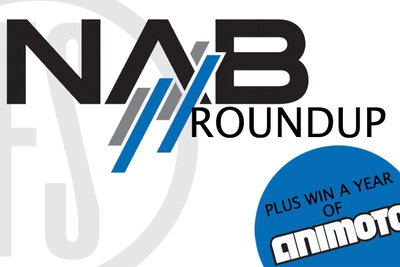 [Gear/Contest] Best of NAB 2012