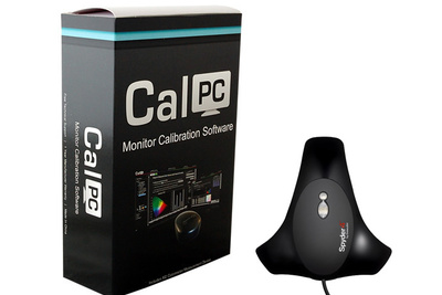 [Review] SpectraCal CalPC and a C1 colorimeter for your monitor's health