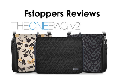 Fstoppers Undfind One Bag and Waist Shooter Review