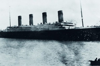 [Pics] Incredible Images Of Life On The Titanic