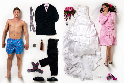 [BTSV] A Wedding Deconstructed