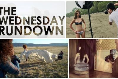 The Wednesday Rundown 4.25.12