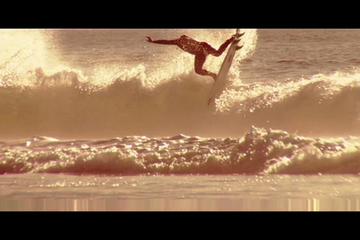[Video] Even Surf Videos Are Beautiful These Days
