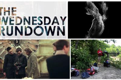The Wednesday Rundown 5.23.12