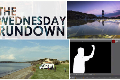 The Wednesday Rundown 5.9.12