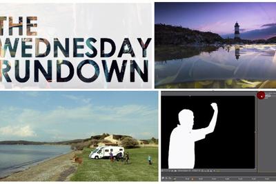 The Wednesday Rundown 5.9.12