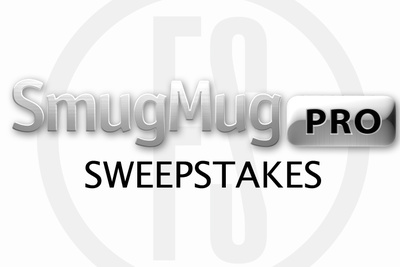 [Contest] Win a Year of SmugMug Pro + Site Customization