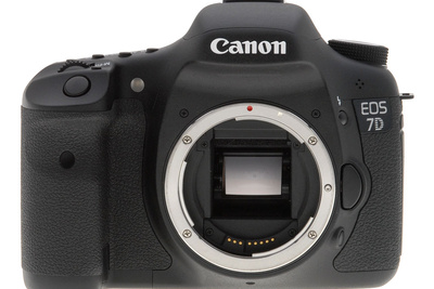 New Speculation on Canon 7D II & 70D
