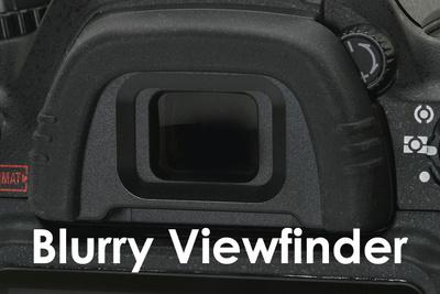 [News] Nikon D800 Has Confirmed Focus/Viewfinder Issues