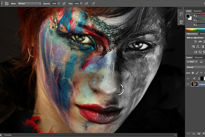 Free Training:  Learn All The New Features of Photoshop CS6