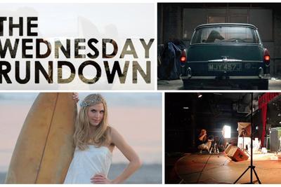 The Wednesday Rundown 6.6.12
