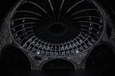 This Is Probably The Best Projection Mapping Video Ever Created