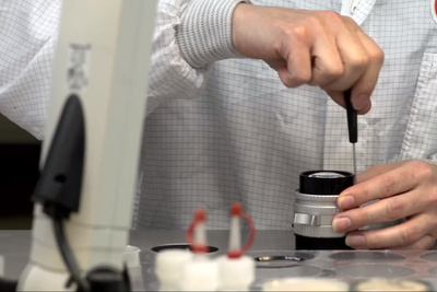 Captivating Video Shows The Making Of A Limited Edition Leica Camera