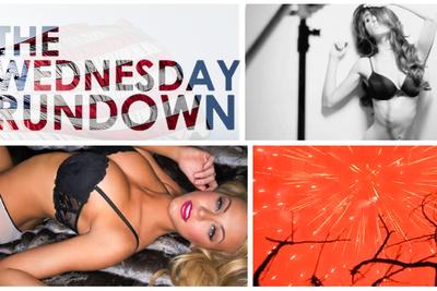 The Wednesday Rundown 4th of July