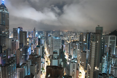 Ryan Emond Shows Off China in Timelapse and Video