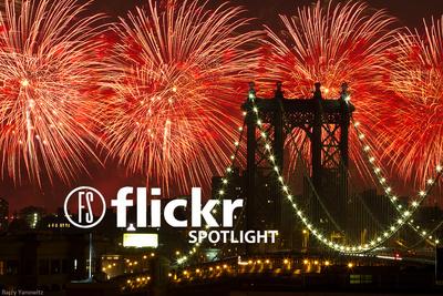 Flickr Spotlight - Happy Birthday USA!