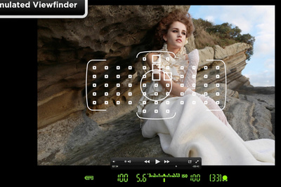 Watch Camera Tutorials Right on Your Canon DSLR Screen