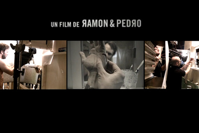 Le Miroir/The Mirror: A Creative Short & BTS Video