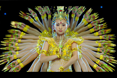 Samsara Is The Most Beautiful Movie That You Can't Afford To Miss