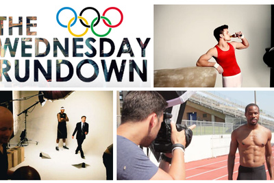 The Wednesday Rundown 8.1.12