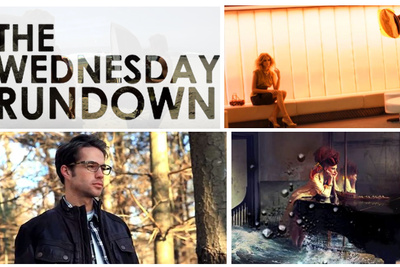The Wednesday Rundown 8.8.12