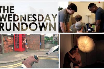 The Wednesday Rundown 8.29.12
