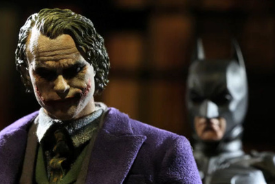 This Batman Movie Was Made With Action Figures