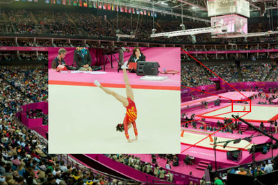 Check Out This Amazing GigaPixel Image Of The Olympics