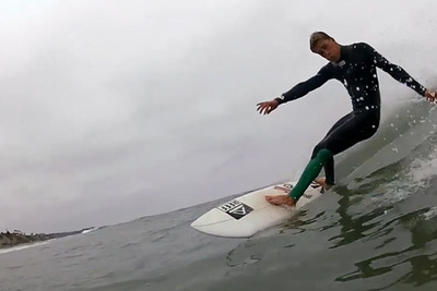 How To Make A Surf Video