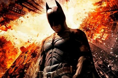 "Matching Image With Sound For ""The Dark Knight Rises"""