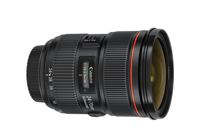 Wait Finally Over? Canon 24-70mm f/2.8 L II Shipping Soon