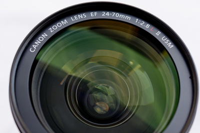 Fstoppers First Impressions of the Canon 24-70mm f/2.8 L II