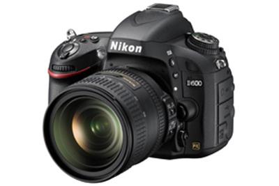 Nikon D600 -- All the Details!