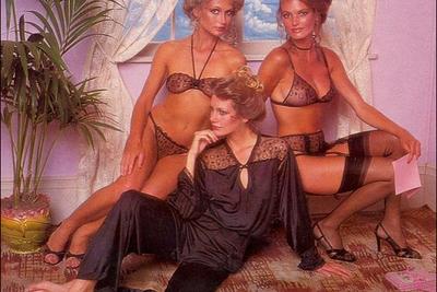 Victoria's Secret Models Pre-Angel-Era