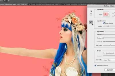 Intensive Photoshop Workshop With Lesa Snider