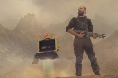 Arrowhead: Signal - A $600 Sci-Fi Short Film