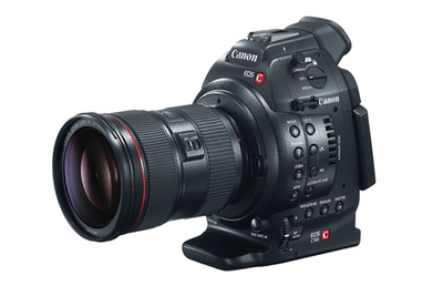 The First Short Film from Canon's new EOS C100 EF Cinema Camcorder
