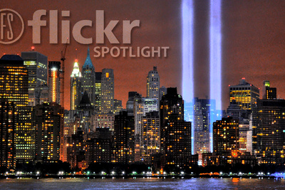 Amazing Photos Of The 9/11 Tribute In Light