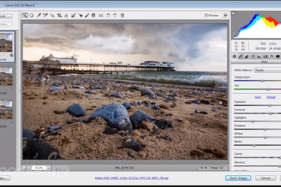 How To Use Photoshop For Focus Stacking Multiple Images