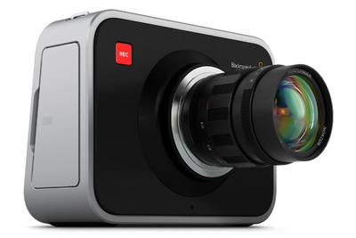 Blackmagic to Release New Cinema Camera with Passive Micro 4/3 Mount