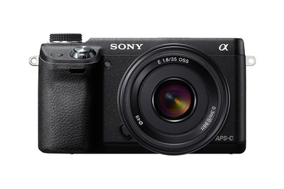 Sony Announces the New NEX-6 Mirrorless Camera