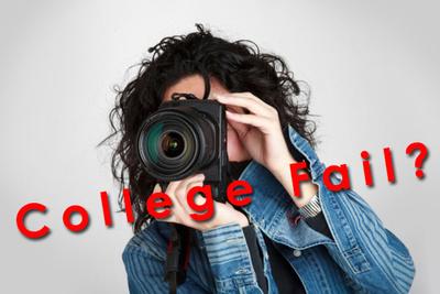 Are College Graduates Unprepared As Photographers?