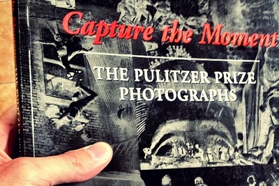 Getting Inspiration: What is Your Favorite Photography Book?