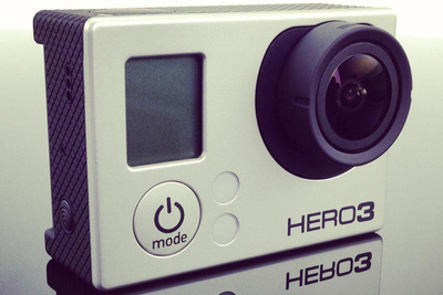 GoPro HERO3 Launches at Midnight With Impressive Specs