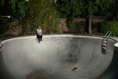Ken Hermann Shoots Pro Skaters for Hasselblad Masters 2012
