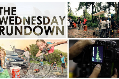 The Wednesday Rundown 10.3.12