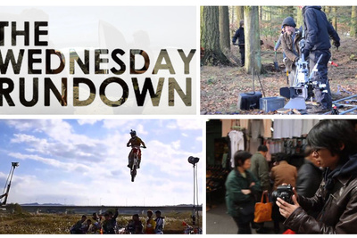 The Wednesday Rundown 10.17.12