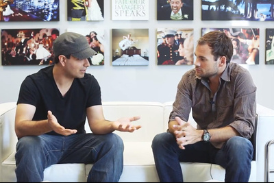 SLR Lounge Interviews Lee Morris from Fstoppers